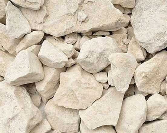 quarry limestone mining